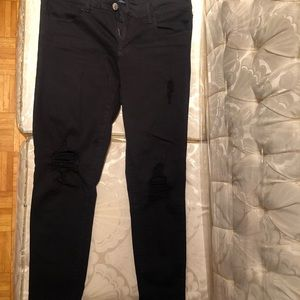 American eagle outfitters size 10 jeans